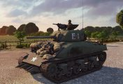 The Tanks of Steel Division: Normandy 44