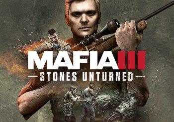 Mafia III Stones Unturned Released