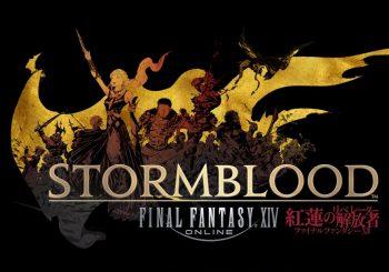 Final Fantasy XIV: Stormblood - Expansion Checklist