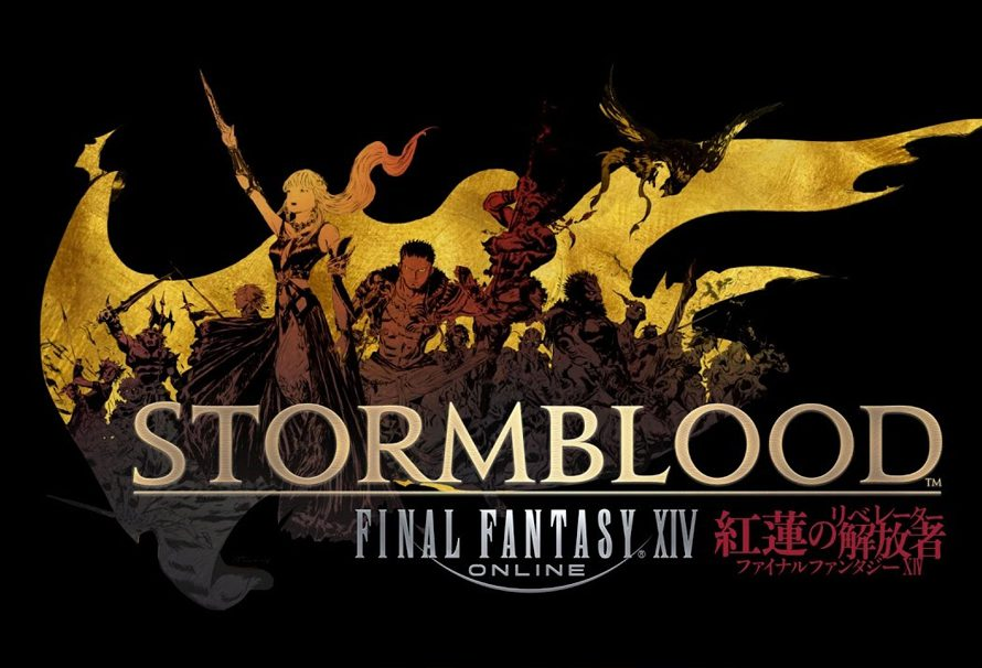 Final Fantasy XIV: Stormblood - Expansion Checklist - Green Man