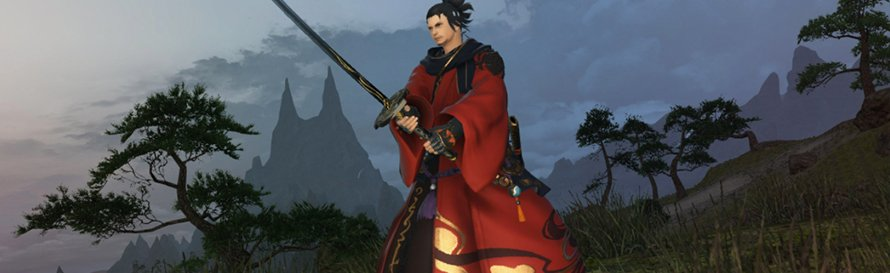 FFXIV Stormblood Classes Raids Gameplay | Final Fantasy Hub