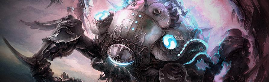 Final Fantasy XIV: Stormblood Omega