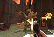 STRAFE: The Best Old School First Person Shooters