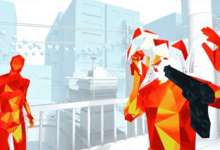 SUPERHOT VR Comes To HTC VIVE