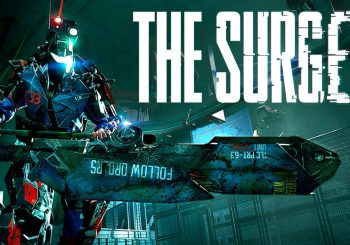The Surge – Review Round Up