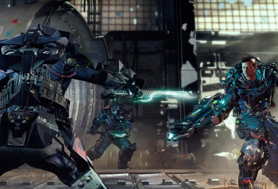 The Surge: Is It Worth A Buy?