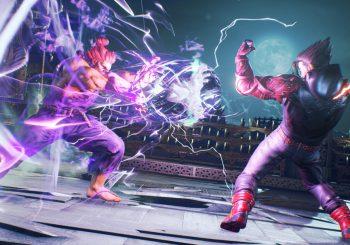 Top Characters In Tekken 7