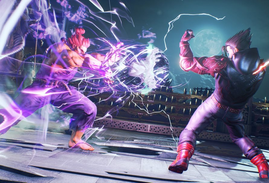 Top Characters In Tekken 7