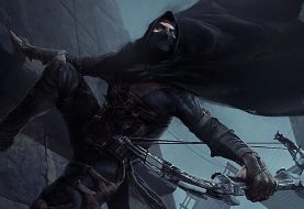 Thief Film Hints at New Thief Game