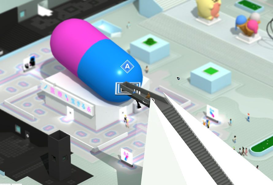 My Time in Tokyo 42