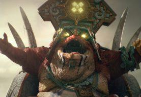 Lizardmen Are The Focus In Total War: Warhammer 2's Latest Trailer
