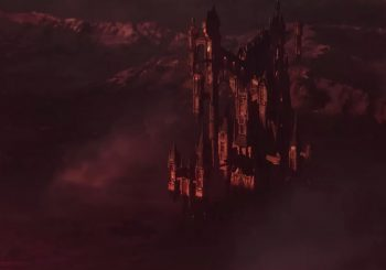 First Trailer For Netflix's Castlevania Series