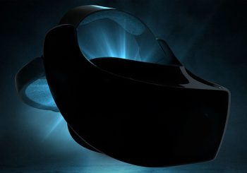 HTC Launches New VR Standalone With No PC Or Phone Needed