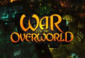 War For The Overworld Release DLC To Support Charity