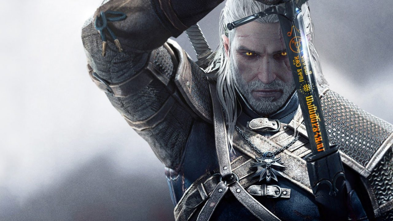 Witcher: The TV Series - What We Want To See - Green Man