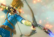 Nintendo's Next Mobile Game Based On Zelda Rumoured