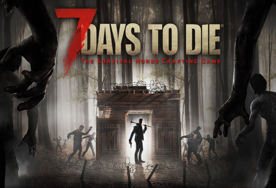 7 Days To Die - Alpha 16 Latest - Green Man Gaming Blog