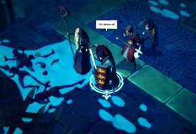 Team17 To Publish Sword Legacy: Omen
