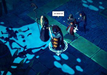 Team17 To Publish Sword Legacy: Omen