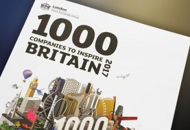 Green Man Gaming in London Stock Exchange '1000 Companies to Inspire Britain' report