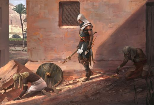 What We Want To See From The Next Assassin's Creed At E3