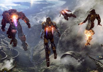 Sony Removes PlayStation 4 YouTube Video For Anthem That Showed Xbox Buttons