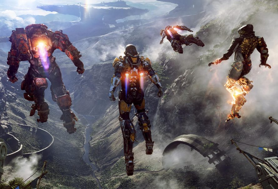 Anthem: 5 Reasons To Get Excited