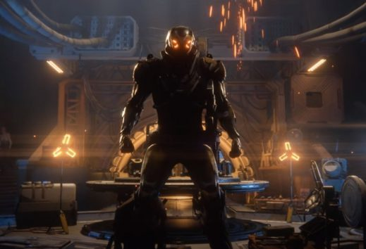 All You Need To Know About Anthem