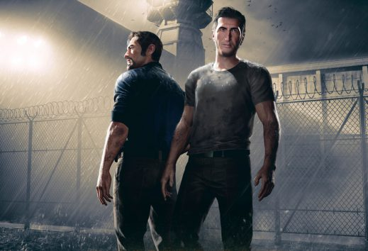 'A Way Out' Is The Co-op Game You Have Been Waiting For