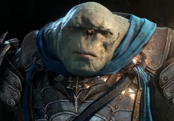 Shadow of War Nemesis System