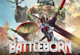Battleborn Free Trial Announced