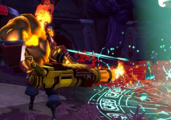 Battleborn Adds New PvP Mode