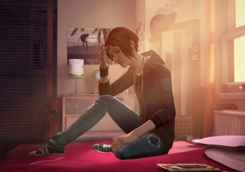 Square Enix Announces - Life is Strange: Before the Storm