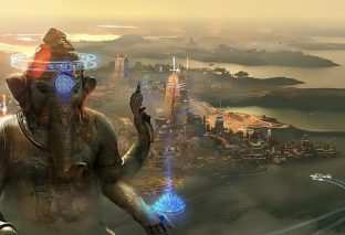 Beyond Good And Evil 2 – In-Engine Footage
