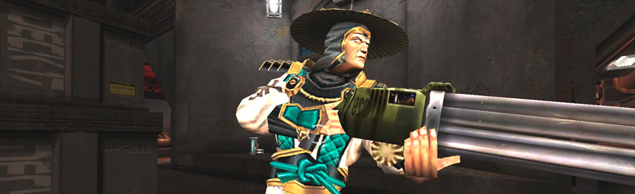 The Best Guest Characters In Video Games - Green Man Gaming Blog