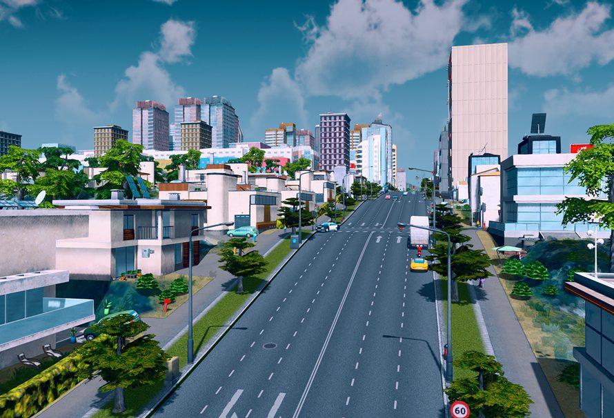 Green Team Presents Cities: Skylines