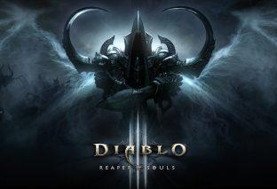 Rejected Diablo III Classes