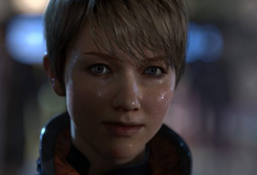 Detroit: Become Human Releases In 2018