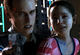 British newspaper reports on 'repulsive' game Detroit: Beyond Human