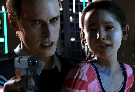 What We Want To See From Detroit: Become Human at E3
