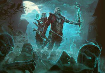 Diablo 3 Necromancer Class Pack Release Date