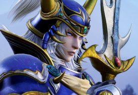 Dissidia Final Fantasy PS4 Leak