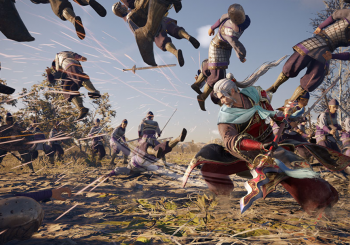 Dynasty Warriors 9 Gets New Trailer