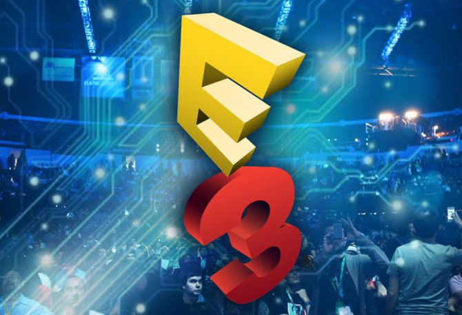 PC Games From E3 2017