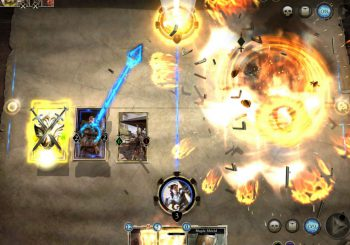 Elder Scrolls Legends Launches On Steam
