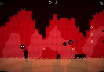 Super Meat Boy Co-creator Unveils New Platformer The End Is Nigh