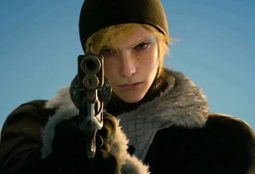 Final Fantasy XV's Episode Prompto Release Date