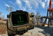 Things to See in Fallout 4 VR