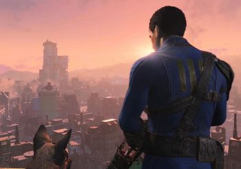 Green Team Presents Fallout 4
