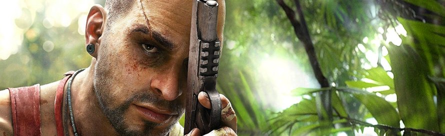 Vaas Montenegro Far Cry